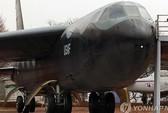Mỹ phái B-52 đến Hàn Quốc