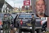 Mỹ truy lùng thủ phạm hai vụ xả súng liên tiếp