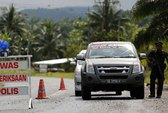 Vụ chiếm đảo Borneo: Kết thúc bằng súng đạn?