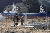 Nhật tưởng niệm 2 năm thảm họa kép