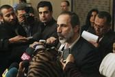 """Phe đối lập Syria lại thành """"rắn mất đầu"""""""