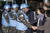 Phe nổi dậy Syria thả tự do 21 lính LHQ
