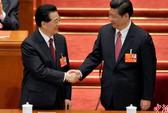Ông Tập Cận Bình trở thành chủ tịch nước Trung Quốc