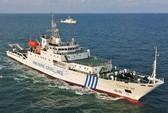 Nhật lo trực thăng Trung Quốc đổ bộ lên Senkaku