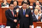 Ông Lý Khắc Cường thành thủ tướng Trung Quốc