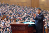 Trung Quốc nỗ lực thực hiện phục hưng dân tộc