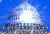 """Triều Tiên lại """"mơ"""" tấn công Mỹ"""