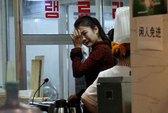 Trung Quốc kiểm tra bất thường nhà hàng Triều Tiên