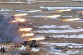 """Triều Tiên """"nhắm tên lửa, pháo binh vào Mỹ"""""""