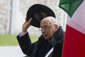 Tổng thống Ý đặt niềm tin vào chính phủ kỹ trị