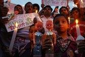 Ấn Độ: Bé gái 4 tuổi bị hãm hiếp tử vong