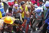 Sập nhà Bangladesh: Cứu 24 người kẹt trong cùng căn phòng