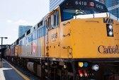 Canada phá âm mưu khủng bố đường sắt