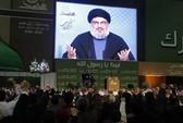 """Hezbollah quyết không để """"người bạn Syria gục ngã"""""""