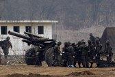 Triều Tiên có thể phóng nhiều tên lửa