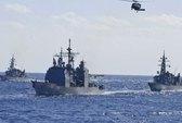 Nhật-Mỹ tập trận chiếm đảo, TQ hậm hực