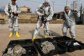 Mỹ điều tiểu đoàn xử lý hóa học đến Hàn Quốc