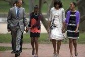 Tiết lộ món quà các nước tặng ông Obama