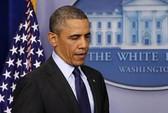 Ông Obama thề truy tìm kẻ giúp nghi phạm đánh bom ở Boston