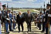 Mỹ tăng cường hợp tác quân sự với ASEAN