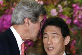 """Mỹ phản đối """"Trung Quốc xâm chiếm Senkaku"""""""
