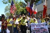 """Trung Quốc tố Philippines """"tung chiêu"""" để chiếm đảo"""