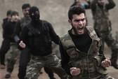 Tổng thống Syria tố phương Tây hậu thuẫn Al-Qaeda