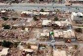 Iran: Động đất gần nhà máy điện hạt nhân, 37 người chết