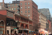 Đã xác định được nghi phạm đánh bom Boston