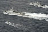 Nhật sẽ dùng vũ lực nếu Trung Quốc đổ bộ lên Senkaku
