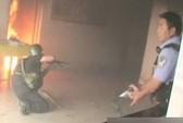 Đụng độ ở Tân Cương, 21 người chết