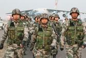 Trung Quốc triển khai quân gần biên giới Triều Tiên