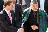 """Tổng thống Afghanistan nhận """"tiền ma"""" của CIA"""
