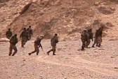 Ấn Độ triển khai 1.500 lính dù giáp biên giới Trung Quốc