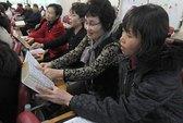 """Triều Tiên """"cấm cửa"""" người Hàn vào Kaesong"""