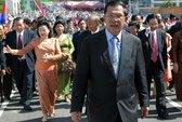 Thủ tướng Campuchia muốn tại vị đến 74 tuổi