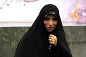 Lần đầu tiên Iran có nữ phó tổng thống