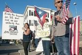 Mỹ: Cảnh sát nóng lòng đòi chôn nghi phạm Boston