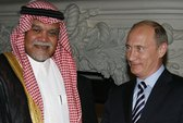 """Nga bác tin """"đi đêm"""" với Ả Rập Saudi về Syria"""