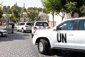 Chuyên gia LHQ bị dằn mặt ở Syria