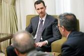 Ông Assad quyết vượt qua thử thách