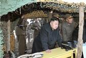 Triều Tiên giấu tàu chiến, chỉ trích tổng thống Hàn Quốc