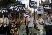 Mỹ đơn phương hành động, Iran bảo vệ ông Assad?