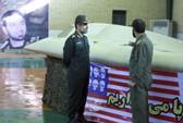 """Iran dạy học sinh """"săn"""" máy bay không người lái"""