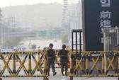 Mỹ - Hàn tập trận, Triều Tiên làm ngơ