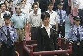 """Vợ Bạc Hy Lai """"phản"""" chồng để bảo vệ con?"""