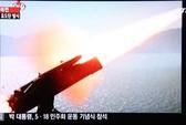 Trung Quốc kêu gọi trừng phạt nghiêm khắc Triều Tiên