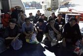 Philippines: Trung Quốc đánh cá trộm nhiều nhất