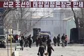 Triều Tiên cho khách phương Tây vào qua ngả Trung Quốc