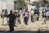 Tấn công Syria, khủng bổ trỗi dậy?